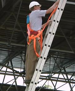 Ladder Hazards